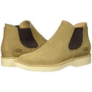 アグ UGG メンズ ブーツ チェルシーブーツ シューズ・靴 Camino Chelsea Boot...