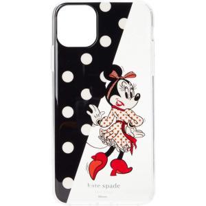 ケイト スペード Kate Spade New York レディース iPhone (11 Pro Max)ケース Minnie Phone Case for iPhone 11 Pro Max Multi|ef-3