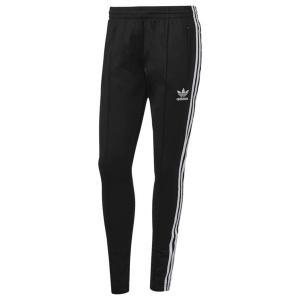 【即納】アディダス adidas Originals レディース スウェット・ジャージ ボトムス・パンツ Supergirl Track Pants Black ef-3