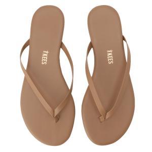【即納】ティキーズ Tkees レディース サンダル・ミュール シューズ・靴 FOUNDATIONS MATTE BEACHBUM ビーサン フラット ファンデーション ビーチサンダル|ef-3