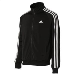 【即納】アディダス adidas メンズ ジャージ アウター track jacket BLACK ef-3