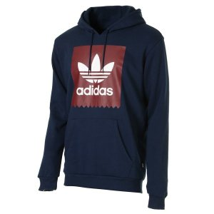 【即納】アディダス adidas originals メンズ パーカー トップス フーディー フード SOLID BB HOOD Collegiate Navy/Collegiate Burgundy/White|ef-3