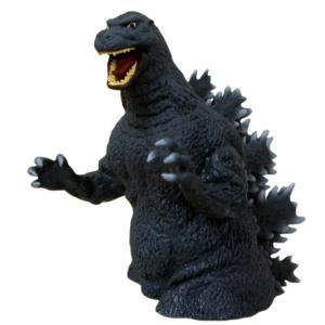クラシック 1989 ゴジラ ソフビ バンクフィギュア ダイアモンドセレク Godzilla Cla...