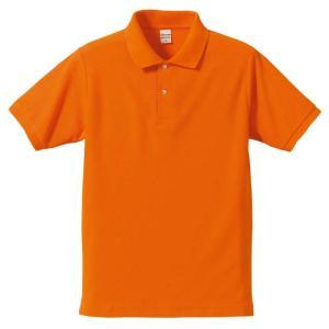 メンズ 半袖 ポロシャツ UVカット 消臭 ドライ 5.3オ...