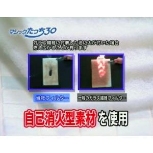H297mm MC専用フレーム3枚+レンジフィルター(24枚)|efco|03