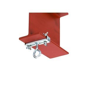 H鋼吊る〜す H鋼吊り金具 (小・10個セット) H鋼吊るす ヒートン|effect-shop