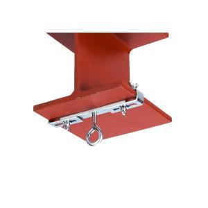 H鋼吊る〜す H鋼吊り金具 (大・10個セット) H鋼吊るす ヒートン|effect-shop