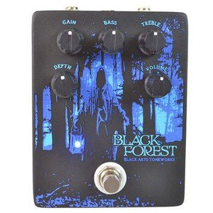 Black Arts Toneworks Black Forest Overdrive