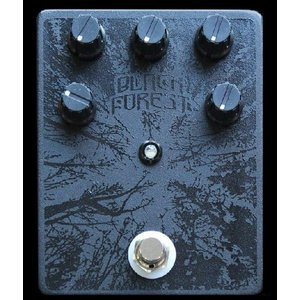 Black Arts Toneworks Black Forest PRIMITIVE
