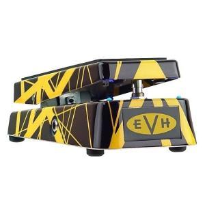 Jim Dunlop EVH95 Eddie Van Halen Signature Crybaby...