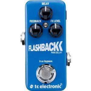 t.c.electronic Flashback Mini Delay|並行輸入品