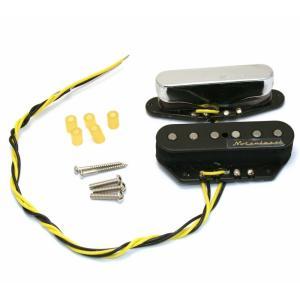 Fender Vintage Noiseless Telecaster Pickup Set|フェン...