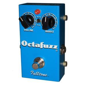 Fulltone Octafuzz|フルトーン|OF-2|並行輸入品|effectermania