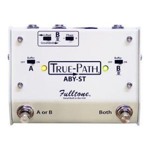 Fulltone True-Path ABY-ST |フルトーン|セレクター|並行輸入品|effectermania