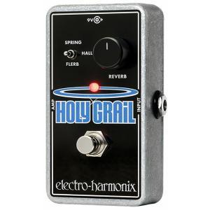Electro-Harmonix Holy Grail na...