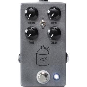 JHS Pedals Moonshine V2|ファズ|並行輸入品