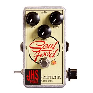 """JHS Pedals Soul Food """"Meat & 3"""" Mod