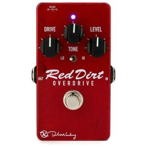 Keeley Red Dirt Overdrive|キーリー...
