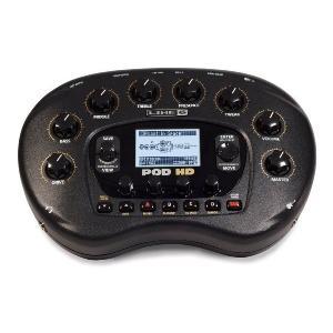 Line6 POD HD|アンプシュミレーター|並行輸入品