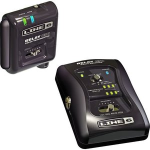 LINE6 RELAY G30|デジタル・ワイヤレスシステム|並行輸入品