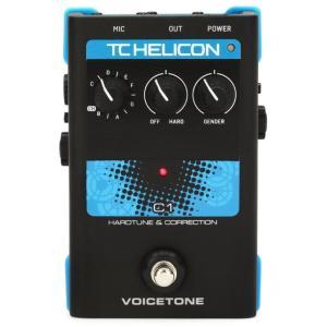 TC-Helicon VoiceTone C1|並行輸入品|effectermania