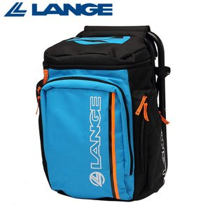 スキーバッグ LANGE(ラング) LKFB104 BACK PACK SEAT 折り畳みイス付き チェア付き ブーツバッグ アウトドアバッグ 55L