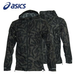 ASICS(アシックス) 154673 メンズ ランニングウエア ランニングパッカブルジャケット