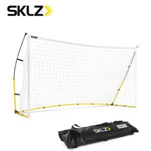 サッカーゴール SKLZ(スキルズ) 003490 サッカー トレーニング クイックスター ポータブル 軽量 収納バッグ