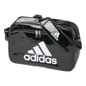 adidas(アディダス) ETX12 ショルダーバッグ エナメルバッグM