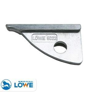 LOWE ライオン 剪定ハサミ LS5127用 受刃 パット LS5022 ガーデニング 剪定 はさ...