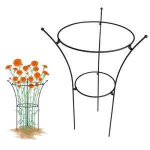 プラントサポート 大 組立て式 No.421 日本製 GREENGARDEN 花ささえ 園芸 支柱 ガーデニング 小KD|efiluz