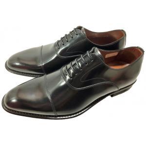 リーガル REGAL 社製 ケンフォード 靴 KB48 AJ 黒 ブラック 3E|efunana
