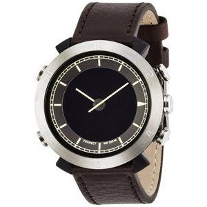 COGITO CLASSIC Leather Brown|egadget-online