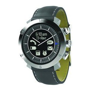 COGITO CLASSIC Leather Grey|egadget-online