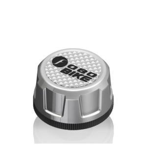 FOBO Bike センサー シルバー egadget-online