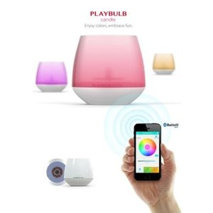Mipow PLAYBULB CANDLE|egadget-online