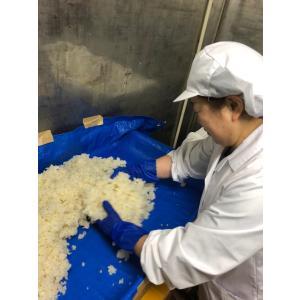 レシピ付 お米生まれの発酵調味料 358 サゴハチ 生糀漬の素 三五八 100g×3袋|egao-fukushima|03