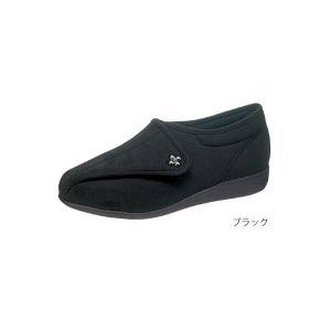 快歩主義L011(足囲3E)/ブラック 22.5cm(アサヒシューズ)|egao-ichiba