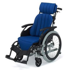 ハビナース 座位保持自走型車いす ラクリオ PR-1000(ピジョン)