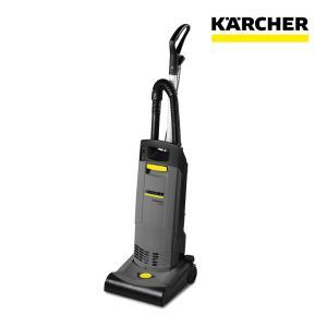 ケルヒャー業務用 CV30/1  アップライト式クリーナー (1.023-115.0)|egaonmo