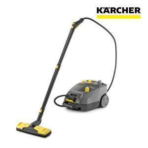 ケルヒャー業務用 SG4/4 スチームクリーナー  (1.092-742.0)|egaonmo