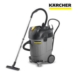 ケルヒャー業務用 NT55/1 Tact  乾湿両用掃除機 【代引不可】(1.146-825.0)|egaonmo