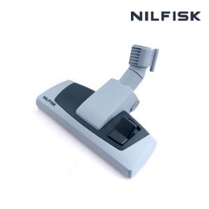 ニルフィスク業務用 GM80用 ローラーコンビフロアノズル(1408492510) egaonmo