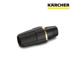 【送料無料】ケルヒャー業務用高圧洗浄機用 EASY!Lock非対応モデル用 3ジェットノズル ノズルサイズ034(4.767-147)|egaonmo