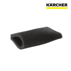 ケルヒャー スポンジフィルター (NT27/1、NT48/1 標準装備部品 家庭用共通)(5.731-595)|egaonmo