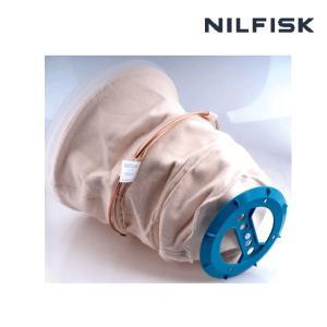 ニルフィスク業務用  GM80用 メインフィルター(コットン)(61543000) egaonmo