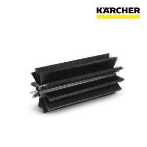 【送料無料】ケルヒャー業務用 メインブラシ(KM70/20C、KM70/20CN、KM70/30CBp用)(6.906-041)|egaonmo