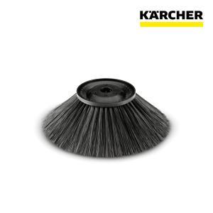 ケルヒャー業務用 サイドブラシ(KM70/20C、KM70/20CN、KM70/30CBp用)(6.966-005)|egaonmo