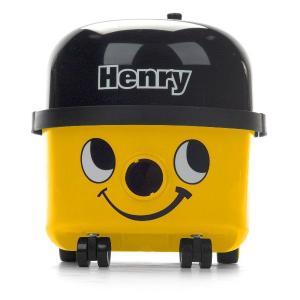 【送料無料】ヘンリー掃除機 Henry 《黄》 (ドライクリーナー) (H-HVR-200-221)|egaonmo|02