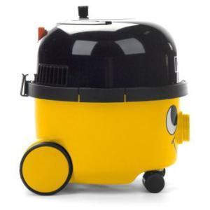【送料無料】ヘンリー掃除機 Henry 《黄》 (ドライクリーナー) (H-HVR-200-221)|egaonmo|03